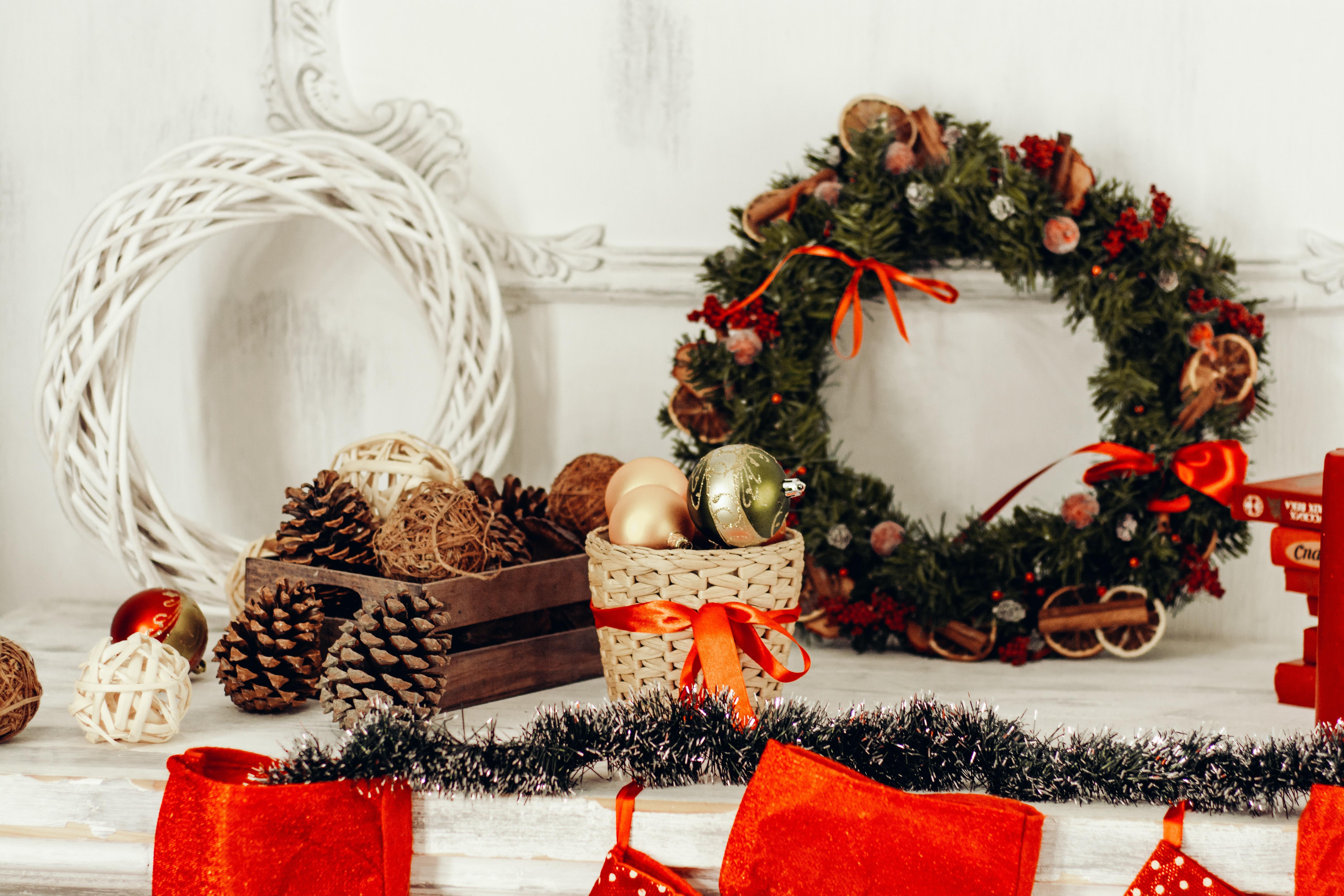COVID-19: medidas comunes para la celebración de las fiestas navideñas